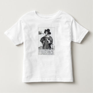 Mary Frith Toddler T-shirt