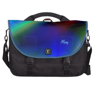 Mary Full color Laptop Bag