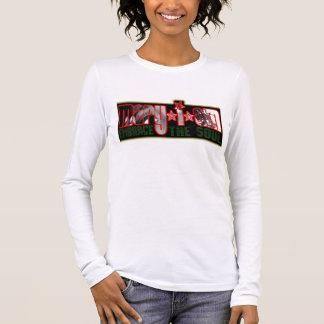 Mary-I-Am Long Sleeve T-Shirt