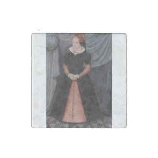 Mary I of England Magnets Stone Magnet