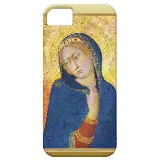 Mary iPhone SE/5/5s Case