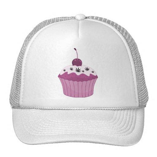 Mary Jane's Cupcake - Pink Trucker Hat