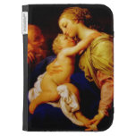 Mary, Jesus, & Joseph Kindle 3G Cover