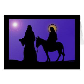 Mary & Joseph Cards
