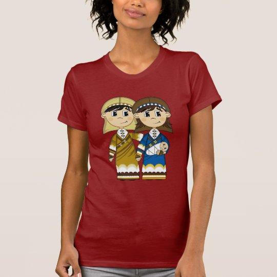 Mary & Joseph T-Shirt