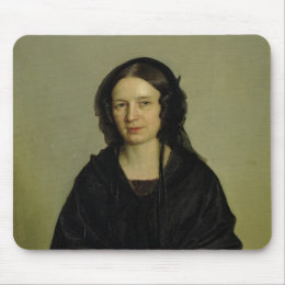 Mary Kramer , 1845 Mouse Pad