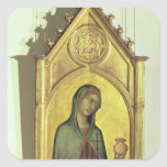 Mary Magdalen, c.1320 Sticker
