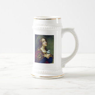 MARY MAGDALENE BEER STEIN