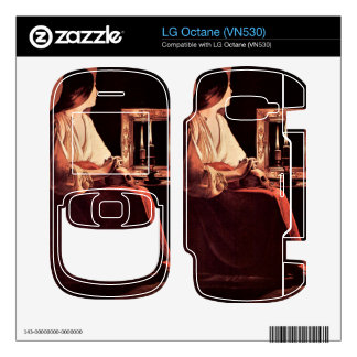 Mary Magdalene by Georges de La Tour Skin For The LG Octane