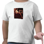 Mary Magdalene by Georges de La Tour Tee Shirts