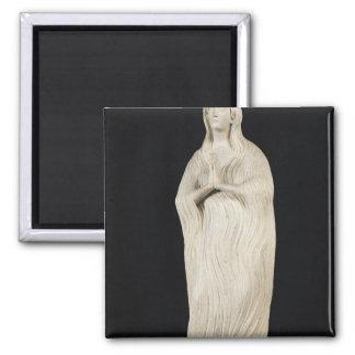 Mary Magdalene, c.1310 Magnet