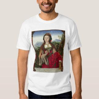 Mary Magdalene, c.1520-25 Shirt