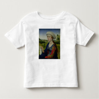 Mary Magdalene, from the right hand panel T-shirt