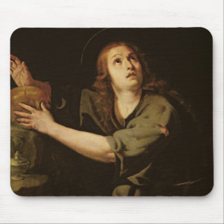Mary Magdalene Mouse Pad