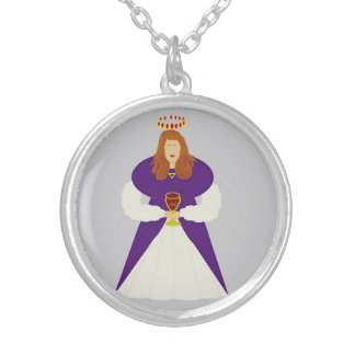 Mary Magdalene Necklace