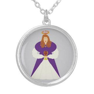 Mary Magdalene Necklace