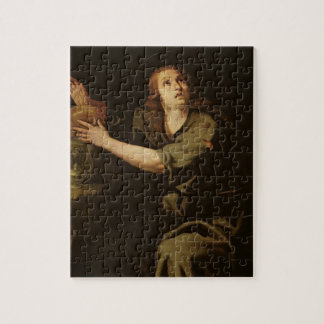 Mary Magdalene Puzzles