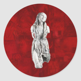 Mary Magdalene Sticker