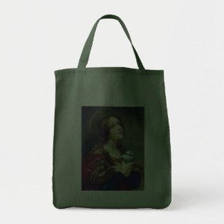 MARY MAGDELENE CANVAS BAGS