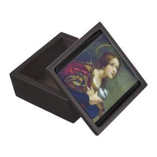 MARY MAGDELENE PREMIUM JEWELRY BOX