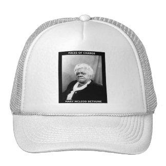 Mary McLeod Bethune Trucker Hat