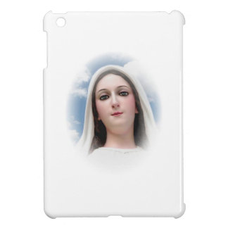 Mary, Mediatrix of all Grace Case For The iPad Mini