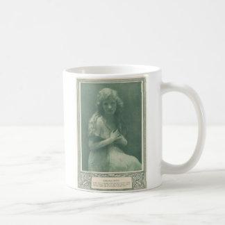 Mary Miles Minter Silent Actress Mug
