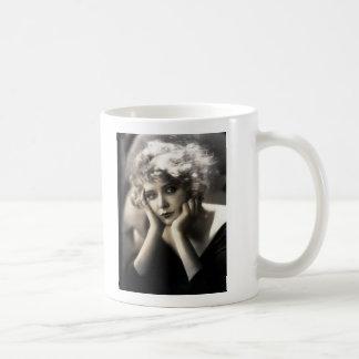 Mary Nolan, 1920 Coffee Mug