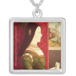 Mary of Burgundy  daughter of Charles the Bold Jewelry