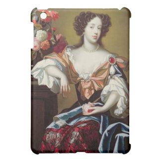 Mary of Modena (1658-1718), c.1680 (oil on canvas) iPad Mini Case