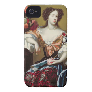 Mary of Modena (1658-1718), c.1680 (oil on canvas) iPhone 4 Case