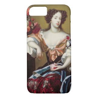 Mary of Modena (1658-1718), c.1680 (oil on canvas) iPhone 7 Case