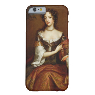Mary of Modena (1658-1718), c.1685 (oil on canvas) Barely There iPhone 6 Case
