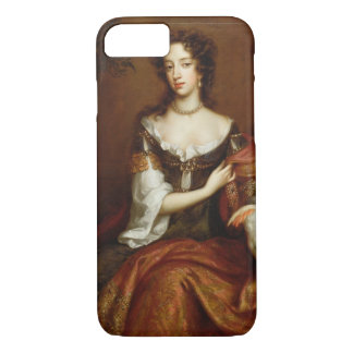 Mary of Modena (1658-1718), c.1685 (oil on canvas) iPhone 7 Case
