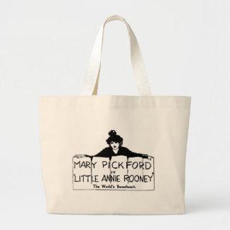 Mary Pickford pequeño Annie Rooney Bolsa