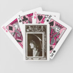 Mary Pickford vintage portrait 1914 Card Decks
