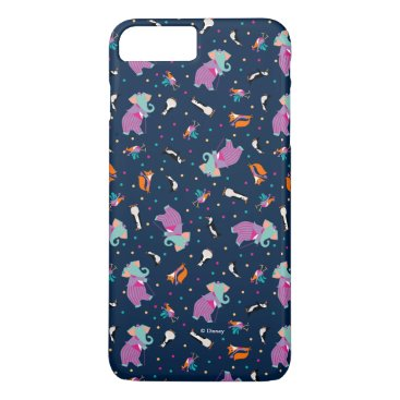 Mary Poppins | All Mixed Up Pattern iPhone 8 Plus/7 Plus Case