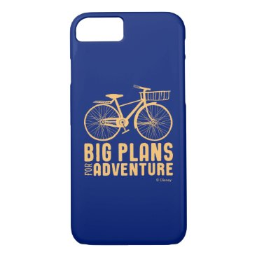Mary Poppins | Big Plans for Adventure iPhone 8/7 Case