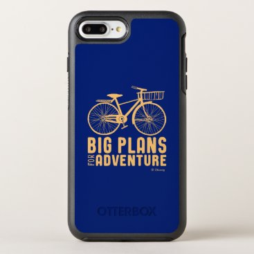 Mary Poppins | Big Plans for Adventure OtterBox Symmetry iPhone 8 Plus/7 Plus Case