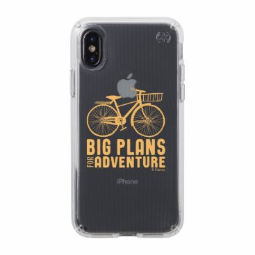 Mary Poppins   Big Plans for Adventure Speck iPhone XS Case