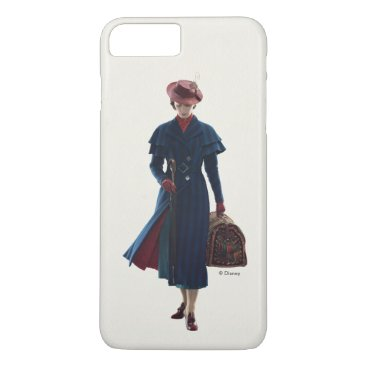 Mary Poppins iPhone 8 Plus/7 Plus Case