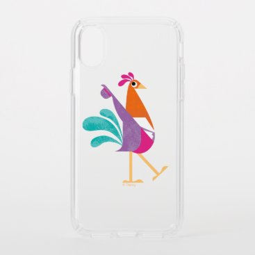 Mary Poppins   Chicken Speck iPhone XS Case