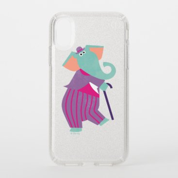 Mary Poppins | Elephant Speck iPhone XR Case
