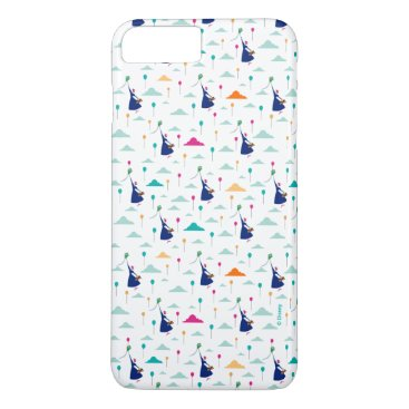 Mary Poppins | Magic Fills the Air Pattern iPhone 8 Plus/7 Plus Case