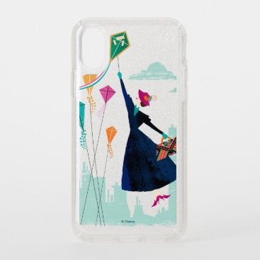 Mary Poppins | Magic in the Air Speck iPhone XS Case
