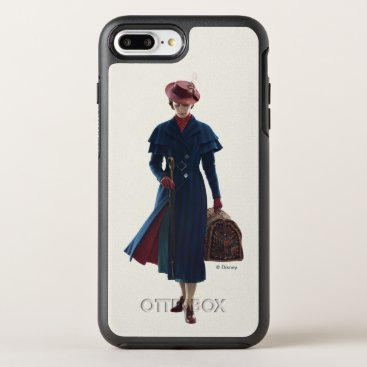 Mary Poppins OtterBox Symmetry iPhone 8 Plus/7 Plus Case