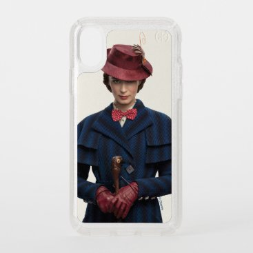 Mary Poppins Speck iPhone XS Case