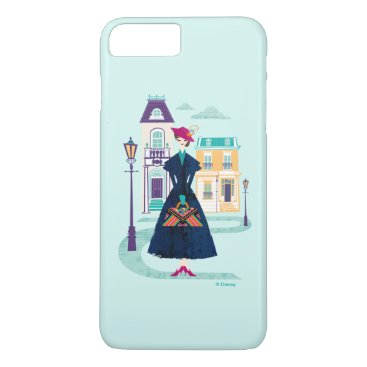 Mary Poppins | Spoonful of Sugar iPhone 8 Plus/7 Plus Case