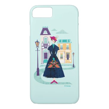 Mary Poppins | Spoonful of Sugar iPhone 8/7 Case