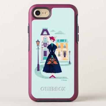 Mary Poppins | Spoonful of Sugar OtterBox Symmetry iPhone 8/7 Case